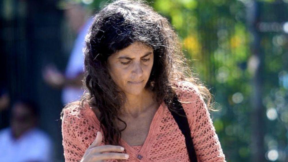 Romina Picolotti: la condenaron a tres años de prisión
