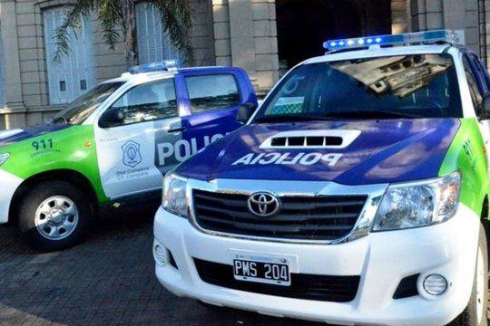 Por un presunto robo de un televisor mataron a un joven en Bernal