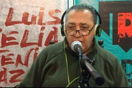 Luis Delía pidió la aplicación de la Ley de Medios contra quienes difunden fake news