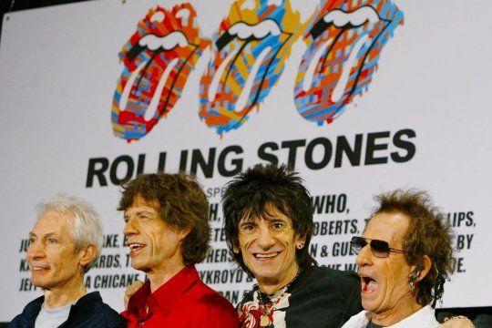 La lengua de los Rolling Stones es el diseño estampado en remeras más icónico de todos los tiempos.