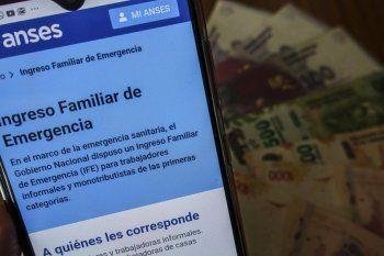 Los rechazados para cobrar el IFE podrían verse beneficiados tras un fallo de la justicia