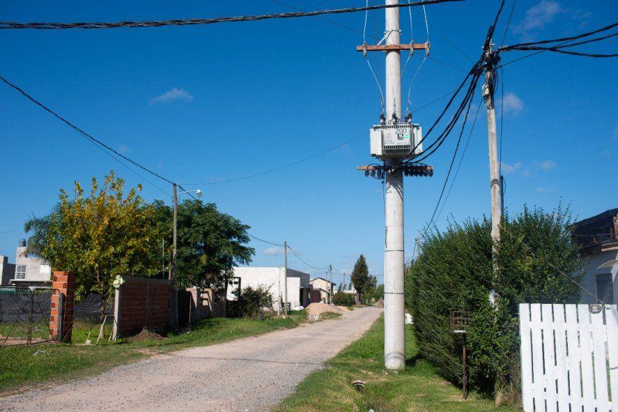 La Plata: EDELAP realiza tareas de mantenimiento