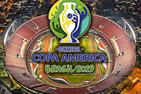 brasil - bolivia: a que hora y por que canal se vera el inicio de la copa america