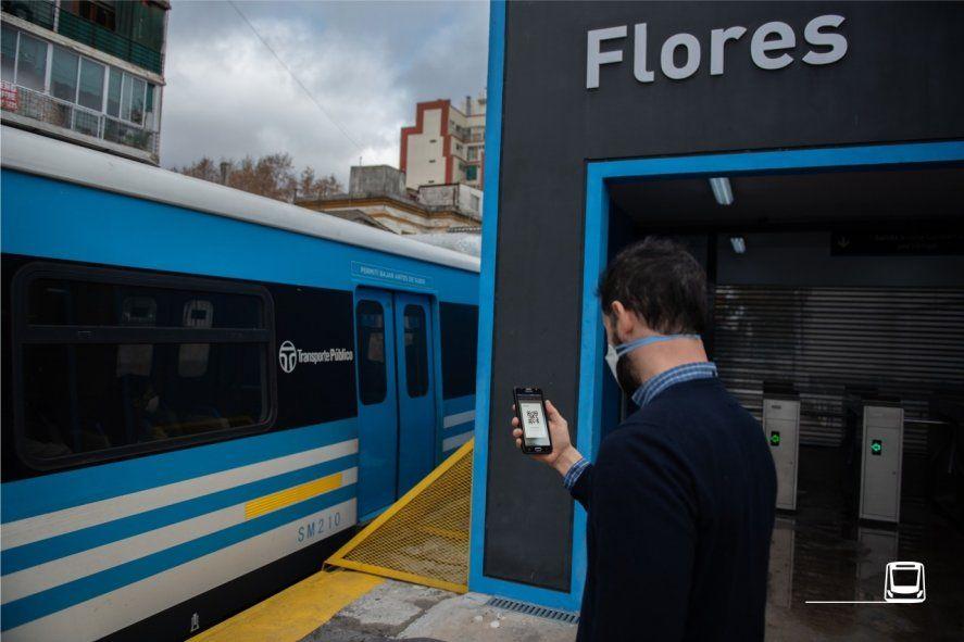 Trenes Argentinos reporta inconvenientes en uno de sus trayectos