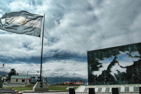 Una empresa alemana le pidió permiso a la Argentina para aterrizar en Malvinas