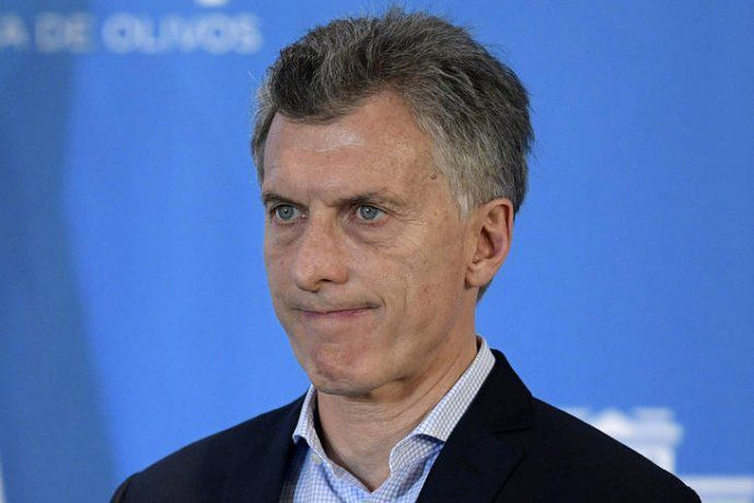Macri lanzó polémicas declaraciones sobre el coronavirus