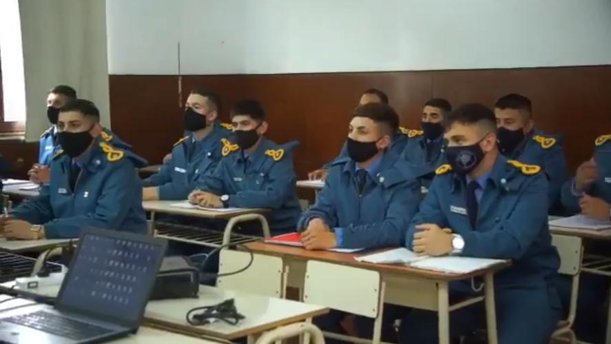 Reformarán la Escuela de Cadetes del Servicio Penitenciario Bonaerense para duplicar su capacidad