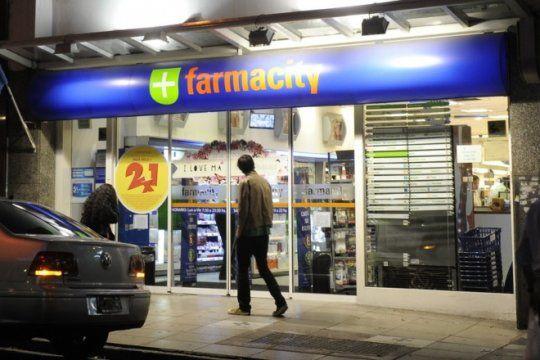 para frenar el desembarco de farmacity, proponen realizar un estudio de mercado en junin