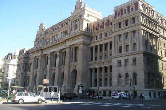 La reforma judicial es un tema candente para política