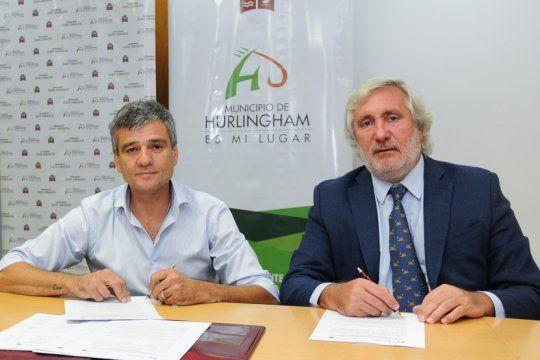 la procuracion general de la provincia capacitara a agentes de seguridad de hurlingham