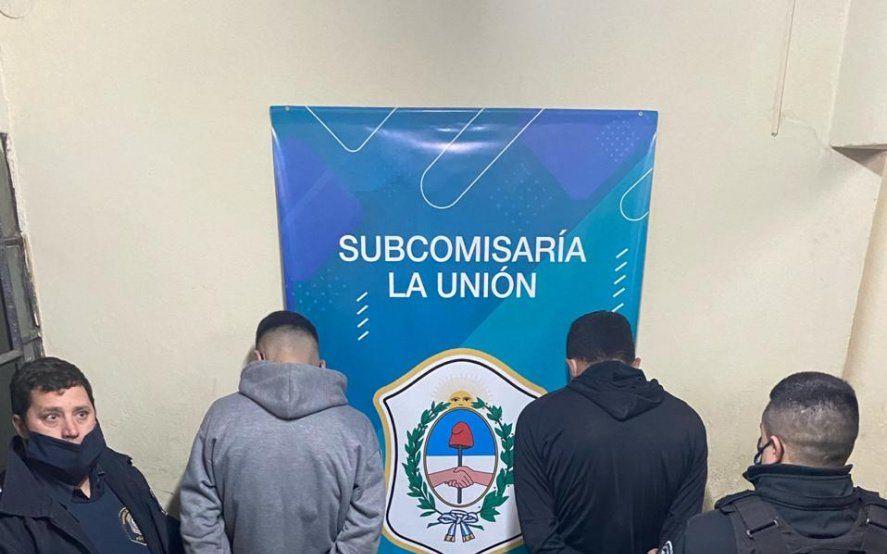 Ocho detenidos por intentos de robo en la zona Oeste de La Plata