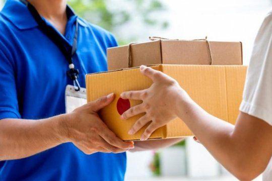 el nuevo ?puerta a puerta?: ¿como funciona el sistema para compras online al exterior?