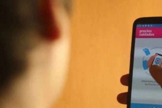app de precios cuidados: a solo diez dias de su lanzamiento, esta primera en el ranking de descargas