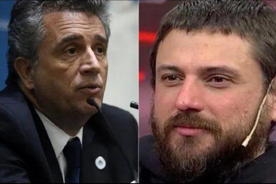 Etchevehere recibió la invitación a encontrarse físicamente con Juan Grabois que le dio día, horario y dirección como hizo Maradona con Toresani en 1995.