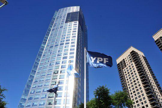 YPF obtiene señales positivas tras el canje de la deuda