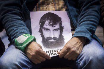 Santiago Maldonado: la familia llamó a movilizar a Tribunales