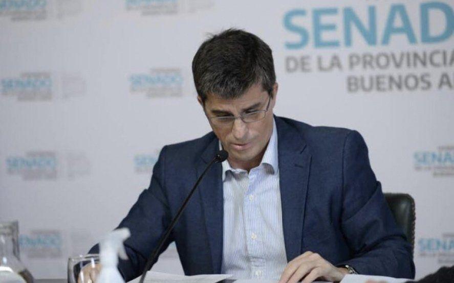 """La oposición admite que los pliegos judiciales """"no pueden salir por mayorías ajustadas"""""""