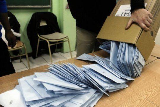 tras la falla en la prueba de escrutinio, rectores universitarios tambien exigen garantias de elecciones limpias