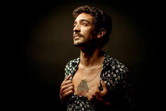 El artista español Muerdo, eligió grabar su nuevo disco en Buenos Aires.