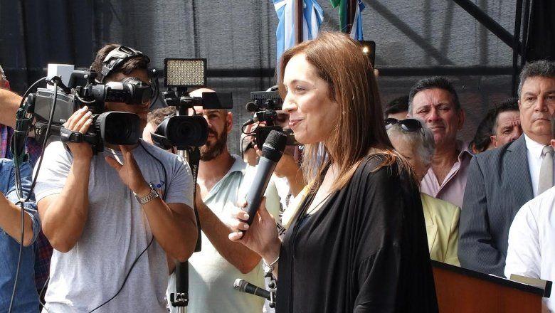 """El plan """"Y"""": la estrategia que analiza Vidal para acordar con Massa sin sumarlo a Cambiemos"""