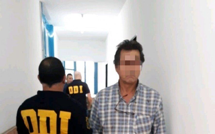 Ensenada: declaró el acusado de tirar del balcón a su pareja y negó los cargos