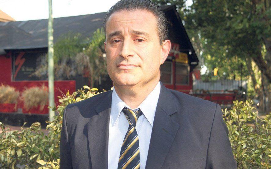 Suspendieron al fiscal Washington Palacios y quedó a un paso de su destitución