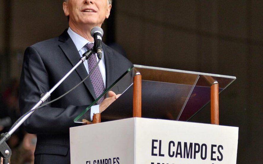 Con un fuerte acento político, empieza una nueva edición de la expo ganadera de Palermo