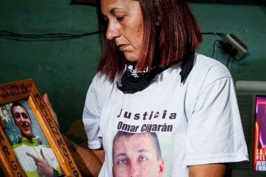 a 7 anos del asesinato de omar cigaran, su familia busca que la causa sea revisada por la suprema corte