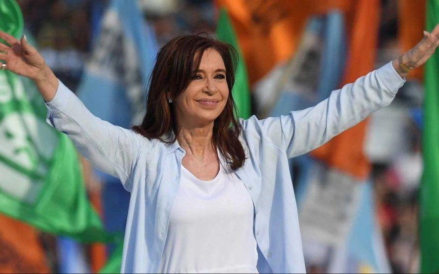 Insólito: el día que Tagliaferro y Posse salieron a juntar votos para Cristina