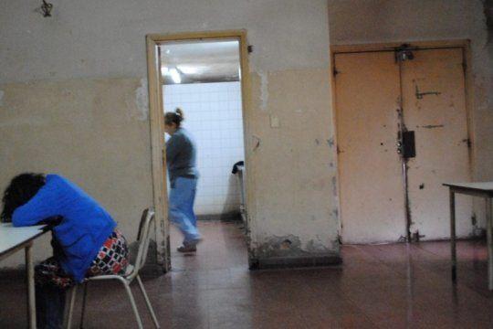 incendio en un hospital psiquiatrico de temperley dejo una interna de 46 anos fallecida