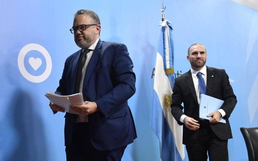 Desde el Gobierno le respondieron a Rodríguez Larreta