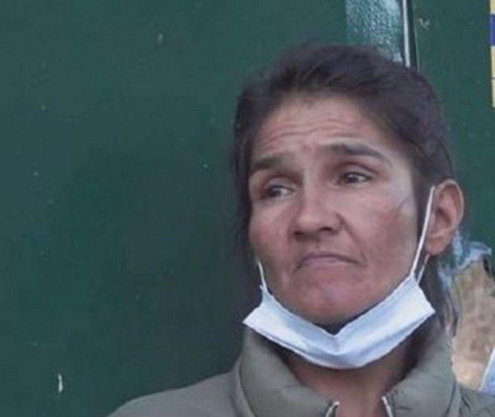 La madre de M. se escapó de un centro de rehabilitación