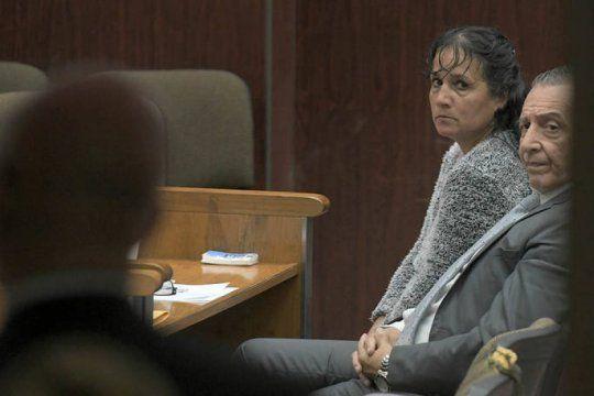 el medico que mato a un ladron: varios testigos contradijeron la version del profesional imputado
