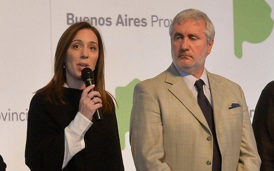Conflicto de poderes: por orden de Vidal, el Procurador denunció al Presidente de la Suprema Corte