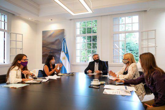 Todas las provincias se adhirieron al Acuerdo Federal contra la violencia de género