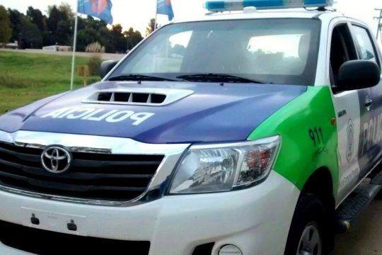 Una mujer murió tras un ataque a tiros a una vivienda en San Nicolás