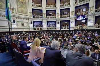 Axel Kicillof y una dura pulseada legislativa por el Presupuesto 2021.