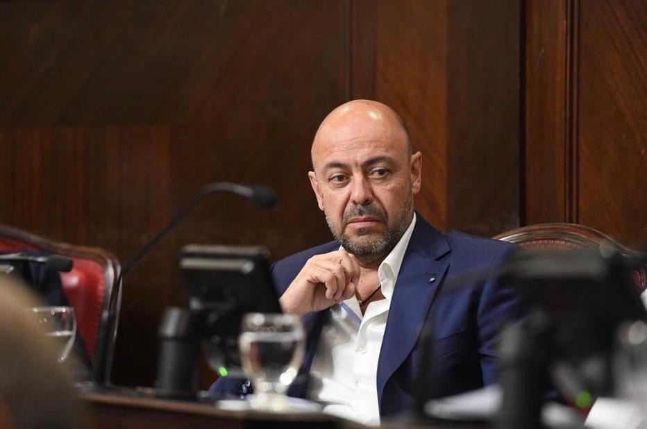santarelli: no entiendo a los candidatos de juntos