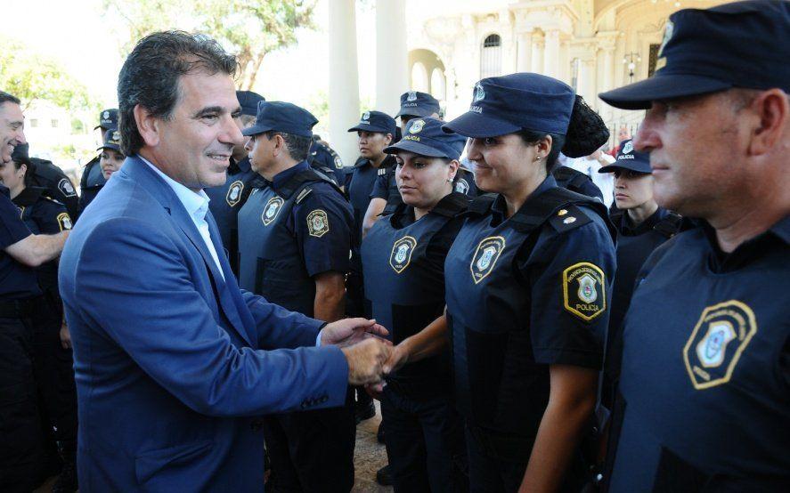 Pasan a retiro a 116 policías de la Bonaerense y los intiman a presentar sus declaraciones juradas patrimoniales