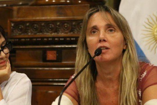 la cuestion venezuela se mete en la campana y gladys gonzalez repudio a ferraresi por apoyar a maduro