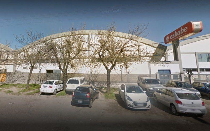 Alarma en Mar del Plata: la planta Eskabe planifica despedir a unos 100 trabajadores