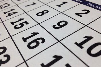 El gobierno nacional fijó las fechas de los feriados puente del 2021.