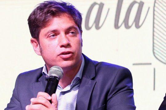 kicillof corrio a jorge macri de la presidencia del grupo provincia y nombro a cuatro directores propios