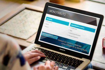 La AFIP lanzó una medida para las personas que tengan monotributo
