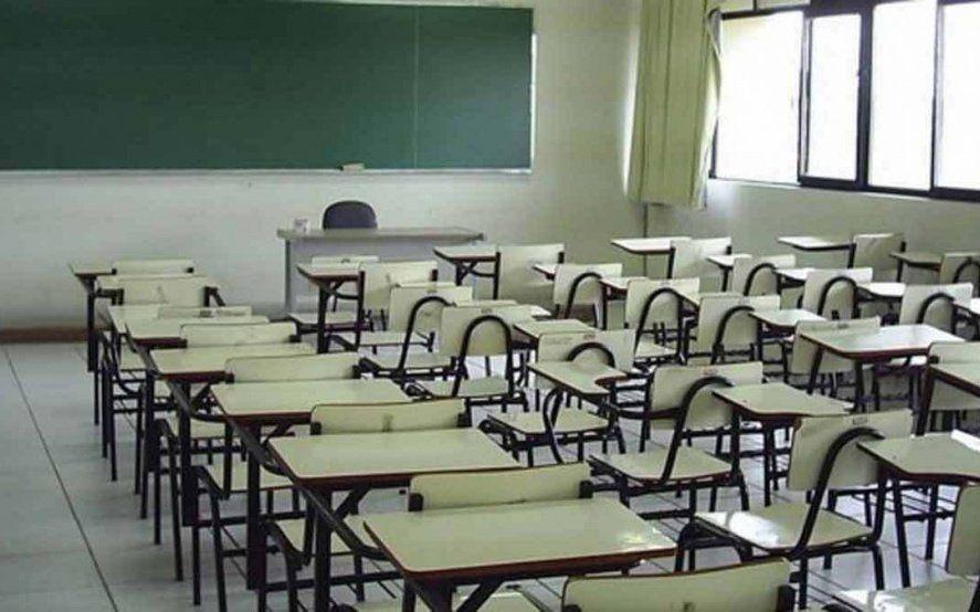 A la espera de la decisión de los docentes, estatales y judiciales van al paro