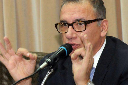 Ulises Giménez, titular de la Secretaría de Enjuiciamiento de funcionarios judiciales