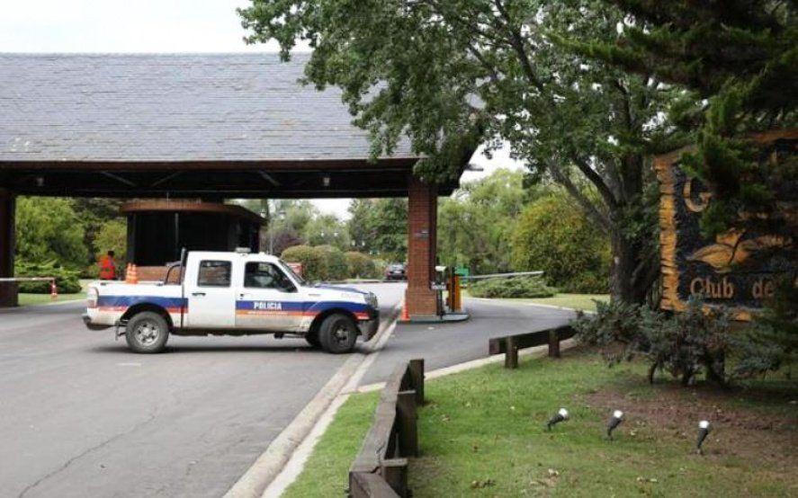 Por el robo en la casa del intendente platense cayó uno de los dos prófugos en un asentamiento de Resistencia