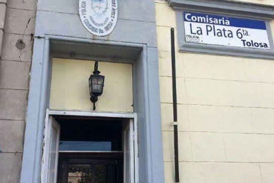 apremios ilegales en una comisaria: piden la detencion de dos policias