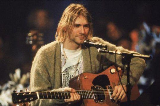 nirvana: se cumplen 24 anos del unplugged que mostro el otro lado de la banda de cobain