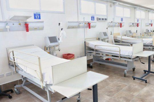 coronavirus: confirman 66 nuevas muertes en el pais y 49 en la provincia